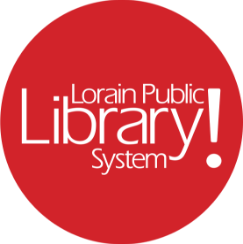 Lorain Public Library Logo