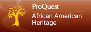 African American Hertiage Logo