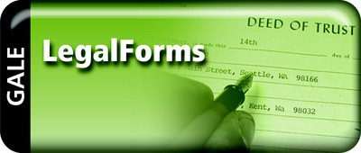 Gale Legal Forms
