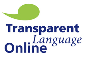 Transparent Languages Logo