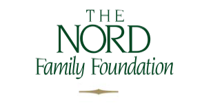 Nord Family foundation logo