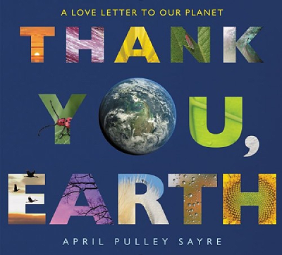 StoryWalk® Spring 2021 - Thank You Earth