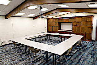Photo of Domonkas Meeting Room A