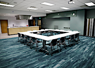 Photo of Main-Meeting Room A
