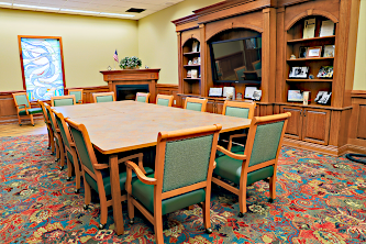 Photo of North Ridgeville Meeting Room C
