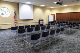 Photo of North Ridgeville Meeting Room A