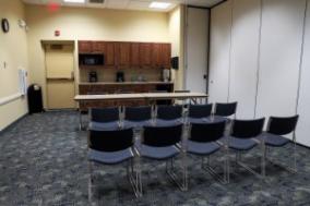 Photo of North Ridgeville Meeting Room B