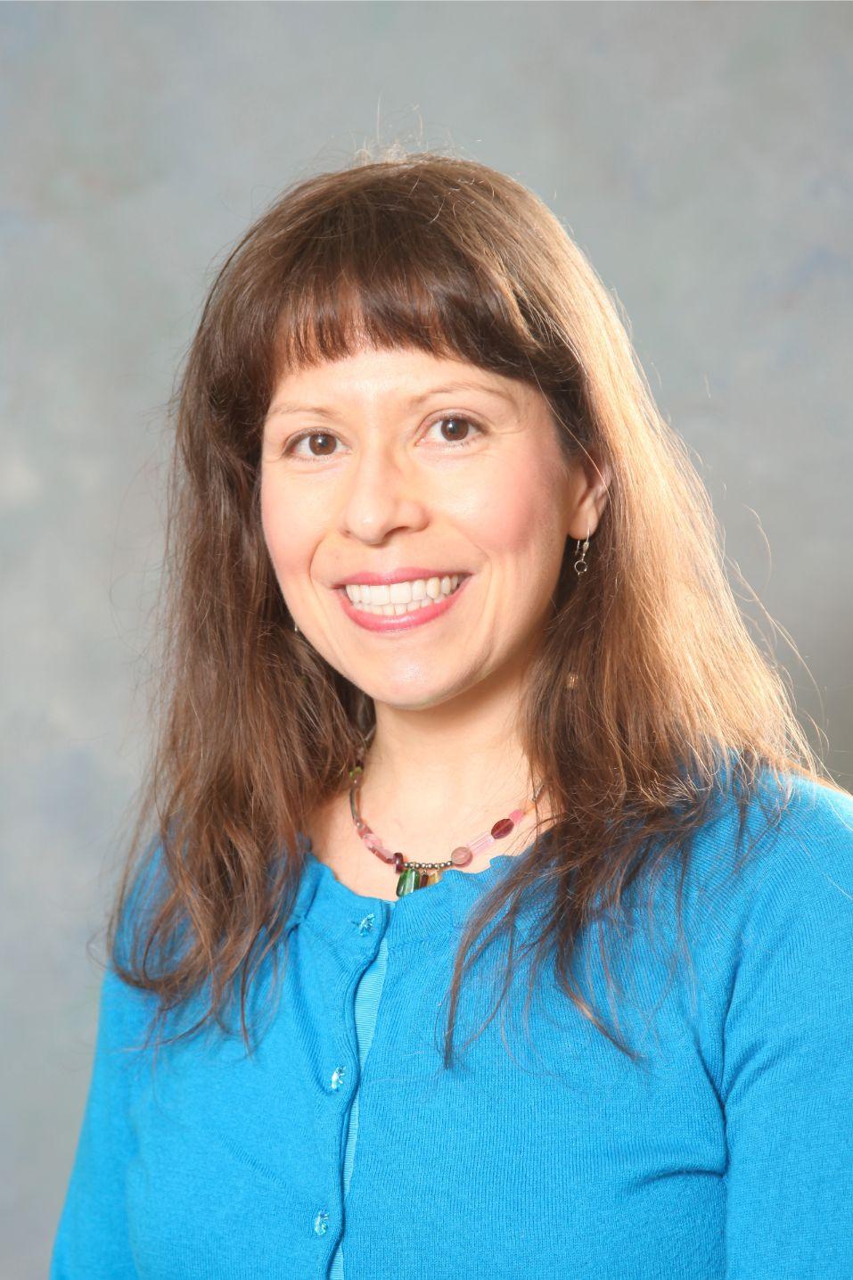 Photo of Gloria Badillo