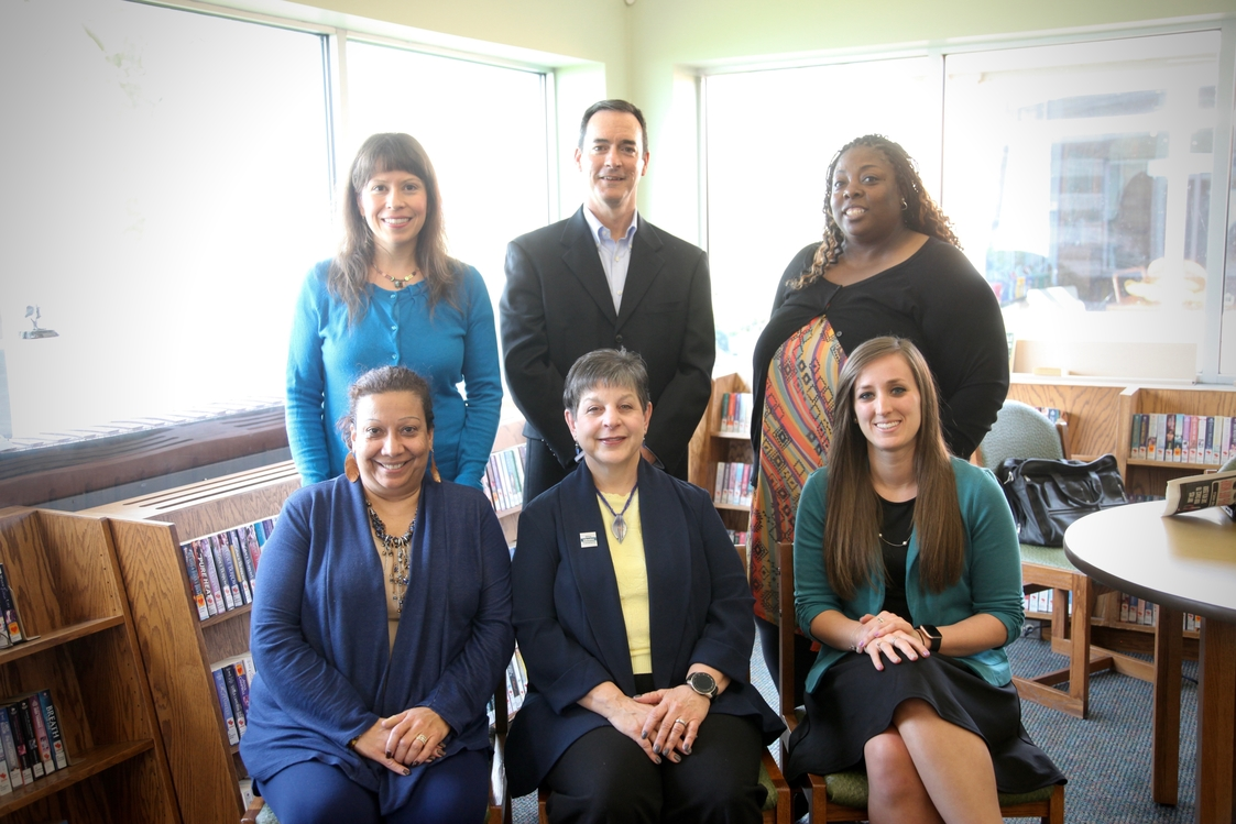 Photo of the Board Members