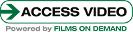Access Video Logo