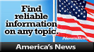 American's News Logo
