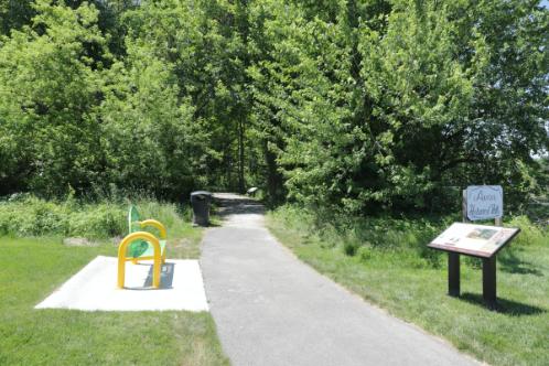 Storybook Trail Trail Photo