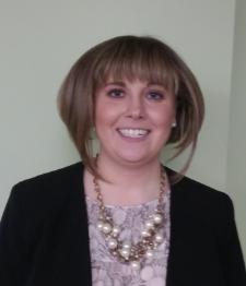 Branch Manager Jennifer Winkler
