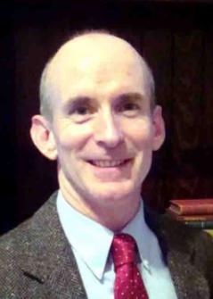 Branch Manager Nick Cronin